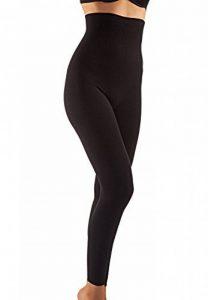 FarmaCell 133 Legging Massant Anti-cellulite Taille Haute pour Femme de la marque Farmacell image 0 produit