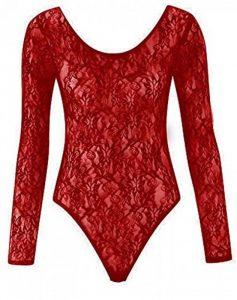 Fashion 4 Less Body en maille dentelle pour femme de la marque Fashion 4 Less image 0 produit