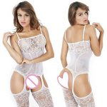 FAVOLOOK - Combinaison sexy - Femme Taille Unique de la marque FAVOLOOK image 4 produit