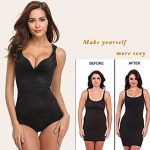 femme body TOP 2 image 3 produit