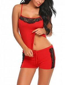 femme en lingerie sexi TOP 10 image 0 produit