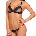 femme en lingerie sexi TOP 9 image 2 produit