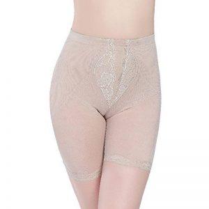 Femme Gaine Amincissante Ventre Plat Panty Gainant Culotte Gainante Sculptante Minceur Taille Haute Invisible de la marque GUOCU image 0 produit