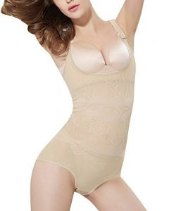 Femme Shapewear Amincissante Combinaison Lingerie Sculptante Corsets Bustiers pour Toute les Saisons de la marque Cihui image 0 produit