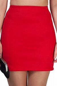 Femmes Mini-jupe Marc Olivier de la marque Marc Olivier image 0 produit