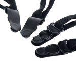Femmes Sexy Porte-jarretelles en Dentelle Bas Autofixant avec Taille Ajustable de la marque MAKFORT image 3 produit