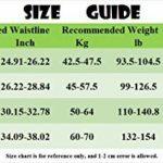 Femmes Tummy Soutien Gorge Respirant Ceinture de Taille de Formation Serre-Taille SU de la marque MISSMAO image 3 produit
