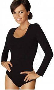 Gatta Body L–Body à manches longues avec col rond grand confort sans coutures latérales de la marque Gatta image 0 produit