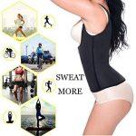 gilet corset femme TOP 2 image 2 produit