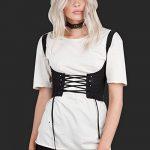 gilet corset femme TOP 3 image 3 produit