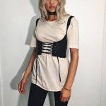 gilet corset femme TOP 3 image 4 produit