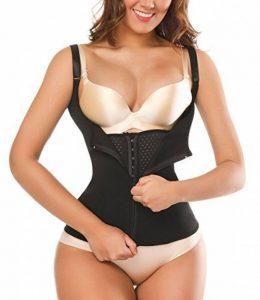 gilet corset femme TOP 7 image 0 produit