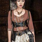 gilet corset femme TOP 9 image 2 produit