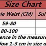Heheja Femme Culotte Sculptante Cullotte Gainante Invisible Panty Minceur Avec Armature Body Gaine Amincissante Ventre Plat Taille Haute Serre Taille Boby Shapewear de la marque Heheja image 1 produit