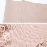 Heheja Femme Culotte Sculptante Cullotte Gainante Invisible Panty Minceur Avec Armature Body Gaine Amincissante Ventre Plat Taille Haute Serre Taille Boby Shapewear de la marque Heheja image 2 produit