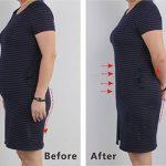 iLoveSIA® Femme culotte gainante taille haute Panty Minceur Avec Armature Body Gaine Amincissante Ventre Plat de la marque iLoveSIA image 2 produit