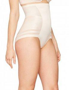 Iris & Lilly Culotte Taille Haute Gainante Femme de la marque Iris & Lilly image 0 produit