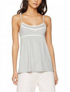 Iris & Lilly Débardeur de Pyjama Soft Touch Femme de la marque Iris & Lilly image 0 produit