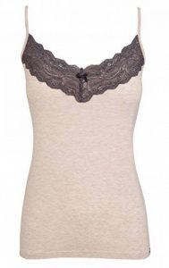 Jockey - Haut de pyjama spécial grossesse - Femme de la marque Jockey image 0 produit