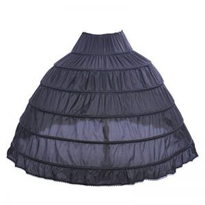 jupon cerceau noir TOP 0 image 0 produit
