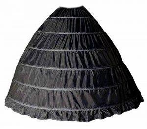 jupon cerceau noir TOP 5 image 0 produit