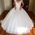 Jupon Crinoline Mariage de Femme Long Vintage de Mariée 6 Cerveaux Plus Couleurs de la marque BEAUTELICATE image 5 produit