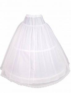 jupon robe de mariée 2 cerceaux TOP 0 image 0 produit