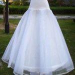 jupon robe de mariée 2 cerceaux TOP 3 image 1 produit
