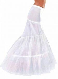 jupon robe de mariée 2 cerceaux TOP 6 image 0 produit