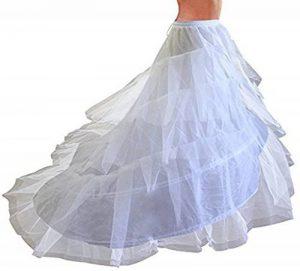 jupon robe de mariée 2 cerceaux TOP 7 image 0 produit