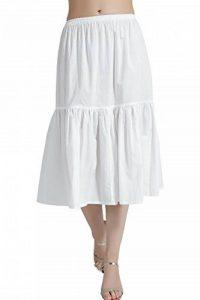jupon sous robe transparente TOP 1 image 0 produit