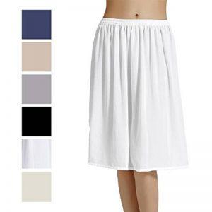 jupon sous robe transparente TOP 2 image 0 produit