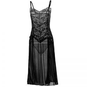 jupon sous robe transparente TOP 9 image 0 produit