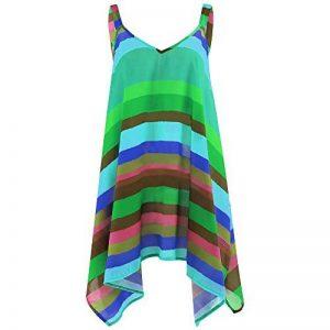 Kangrunmy Femmes Mode Chic Casual Blouse Chemise Tops Shirt Chemisier Sweatshirts 20180313022 … de la marque Kangrunmy image 0 produit