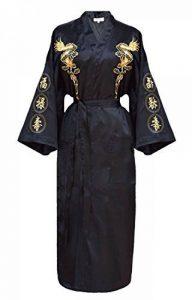 kimono femme lingerie TOP 0 image 0 produit