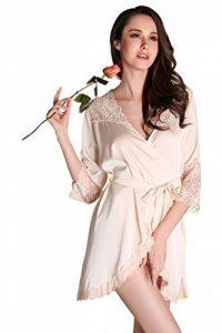 kimono femme lingerie TOP 3 image 0 produit