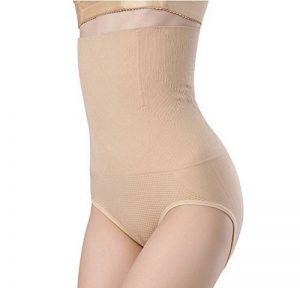 KOOYOL Femme culotte gainante taille haute (3 Colors) de la marque KOOYOL image 0 produit