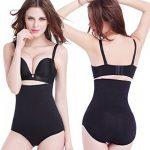 KOOYOL Femme culotte gainante taille haute (3 Colors) de la marque KOOYOL image 2 produit