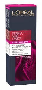 L'Oréal Paris Perfect Slim Gel Gainant Ventre Plat à Caféine 125 ml - de la marque image 0 produit