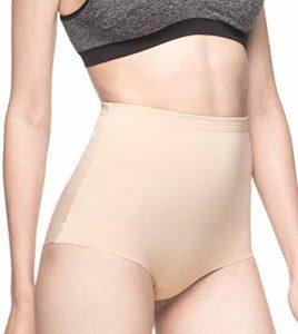 Lapasa Culotte Sculptante Gainante Femme Modelante Taille Haute Maxi Lift Push Up Silhouette Elégante de la marque Lapasa image 0 produit