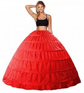 le jupon rouge TOP 10 image 0 produit