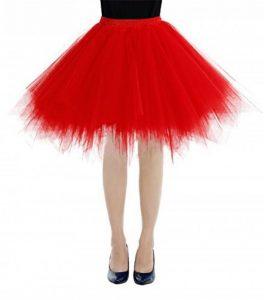 le jupon rouge TOP 5 image 0 produit