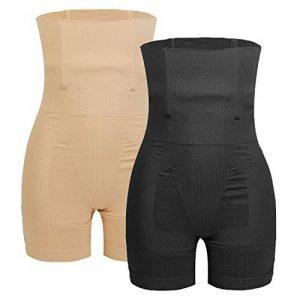 Libella Culotte gainante pour femme Panty taille haute effet ventre plat Gaine amincissante 3604 de la marque Libella image 0 produit