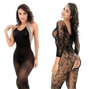 lingerie combinaison TOP 6 image 0 produit