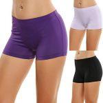 lingerie femme boxer TOP 10 image 2 produit