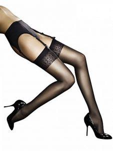 lingerie fine porte jarretelle TOP 1 image 0 produit