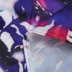 LONUPAZZ Robe Floral Longue Femme Grande Taille Sans Manches Robe De Soiree de la marque LONUPAZZ image 4 produit