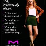 Maidenform Maidenform Sleek Smoothers Wyob Body Briefer Everyday Control & Light Weight - Body - Femme de la marque Maidenform image 3 produit