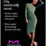 Maidenform Pretty Collection-Bodybriefer with Lace, Soutien-Gorge Femme de la marque Maidenform image 3 produit