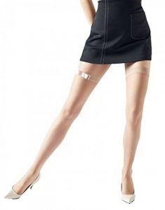 Marilyn - Bas autofixants - Femme de la marque Marilyn image 0 produit